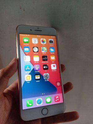 Thanh lý iphone 8 plus gold zin áp 71xx