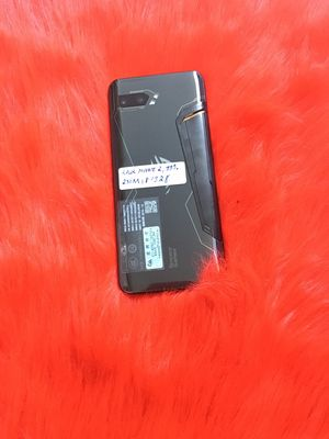 LUCKYPHONE VN ASUS ROG PHONE 2 BẢN 2 SIM