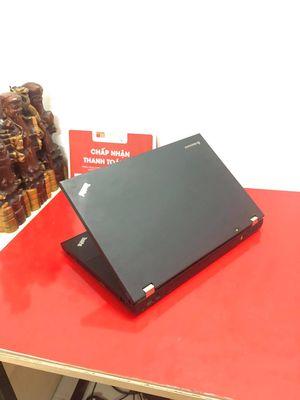 ThinkPad T520 I5-2540M-SSD 128G CARD RỜI=Đồ Họa