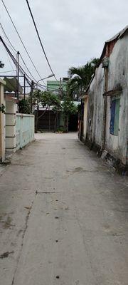 Nhà Cấp 4 Ngũ Hành Sơn, gần bệnh viện 600 giường
