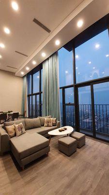 Bán Pentstudio Duplex Tây Hồ 150m² 3PN