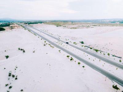 Bình Thuận - Đất nông, lâm - Giá quá rẻ