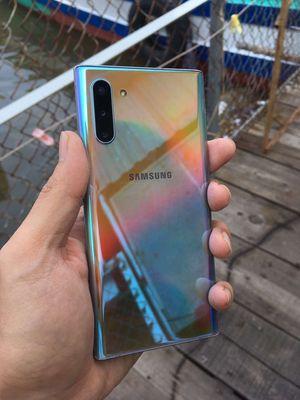 Samsung Note 10 Chính Hãng
