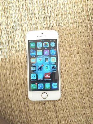 Apple iPhone 5S Trắng 16 GB quốc tế