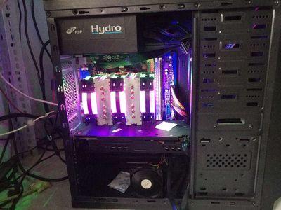 Bán bộ máy tính i5 3570