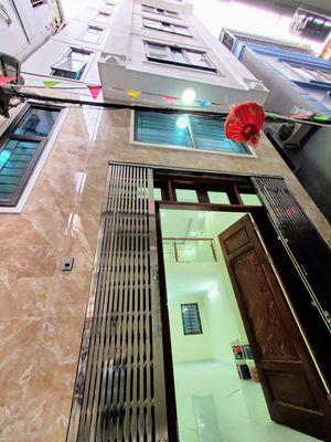 Nhà Phố Kim Giang,Lô góc, Ô tô đậu cửa,giá 3,6 tỷ