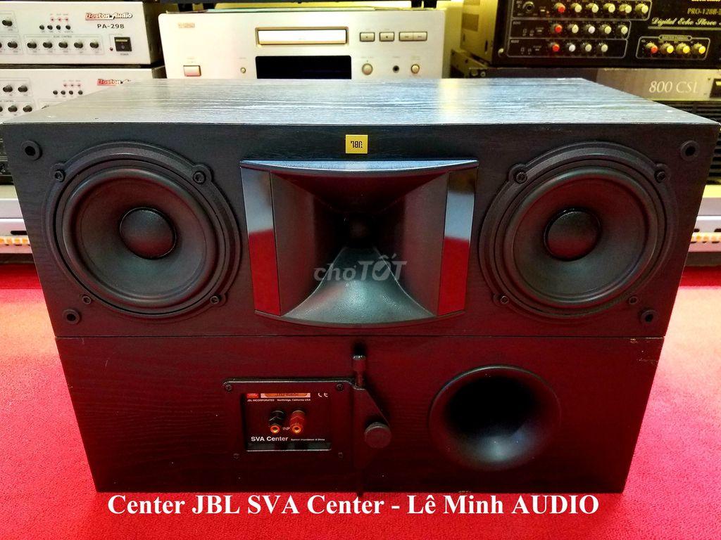 0939059059 - Loa Center JBL SVA Center hàng bãi - Rao Vặt Chợ Tốt