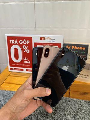 iPhone Xs 256gb Quốc Tế