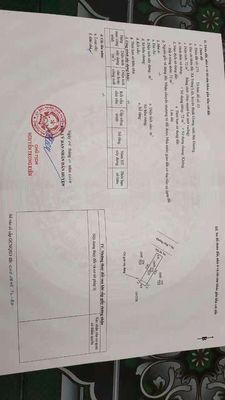 Bán Đất Huyện Bình Giang- Hải Dương 72m2