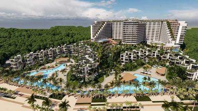 Nghỉ Dưỡng 5 Sao Charm Resort Long Hải