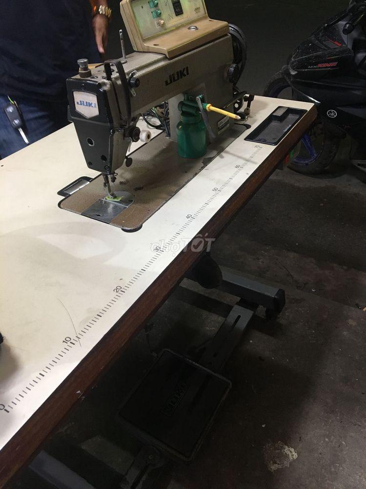 Một kim juki máy nhật nguyên rin đầu vuông
