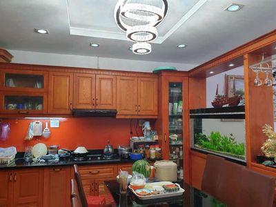 Nhà 2 lầu 80m2 đường Quang Trung, P.10, Gò Vấp