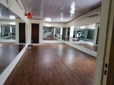 Văn phòng Quận 10 64m²