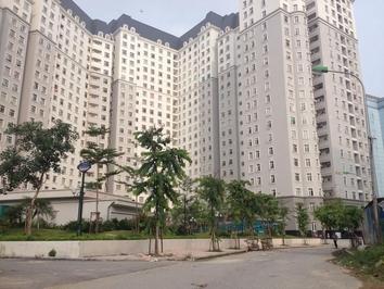 Nhà em bán gấp 2 căn hộ 2 và 3pn tòa CT3B Nam Cườn