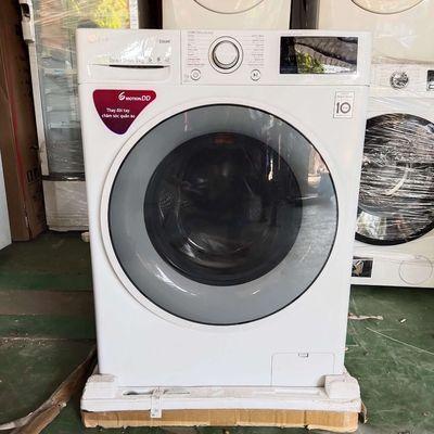 Máy giặt LG inverter 9.0kg trưng bày điện máy