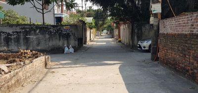 Đi nhanh mảnh 48,6m2 gần Lê Hữu Tựu,Nguyên Khê