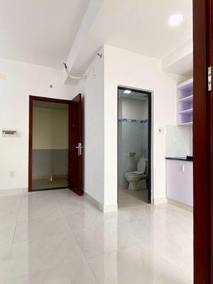 Căn hộ 1 phòng ngủ tầng 12 Cường Thuận giá tốt