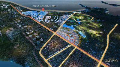 Takashi Ocean Suite - siêu dự án biển Quy Nhơn