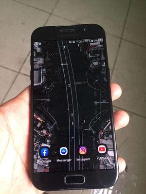 Samsung A5 2017 TGDĐ full CN