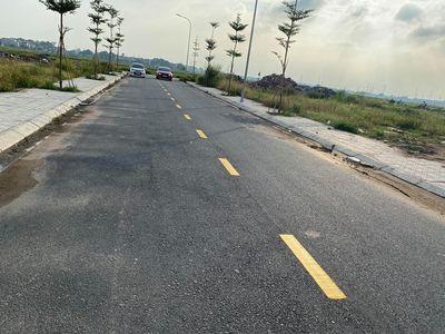 Đất Nguyễn Du Huyện Thường Tín 75m²
