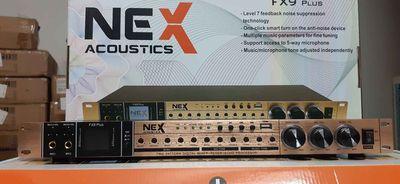 VANG CƠ NEX FX9 PLUS HÀNG CHÍNH HÃNG NEX ACOUSTIC.