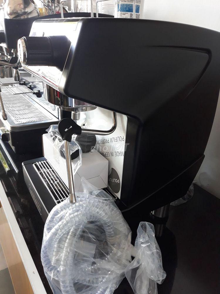 Máy pha cà phê 1G giá ưu đãi- bảo hành 1 năm