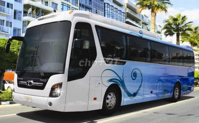 Xe du lịch thế hê mới 4-7-16-29-34-45 chổ