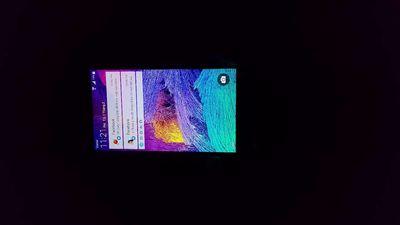 Note 4 nguyên tem 2 pin