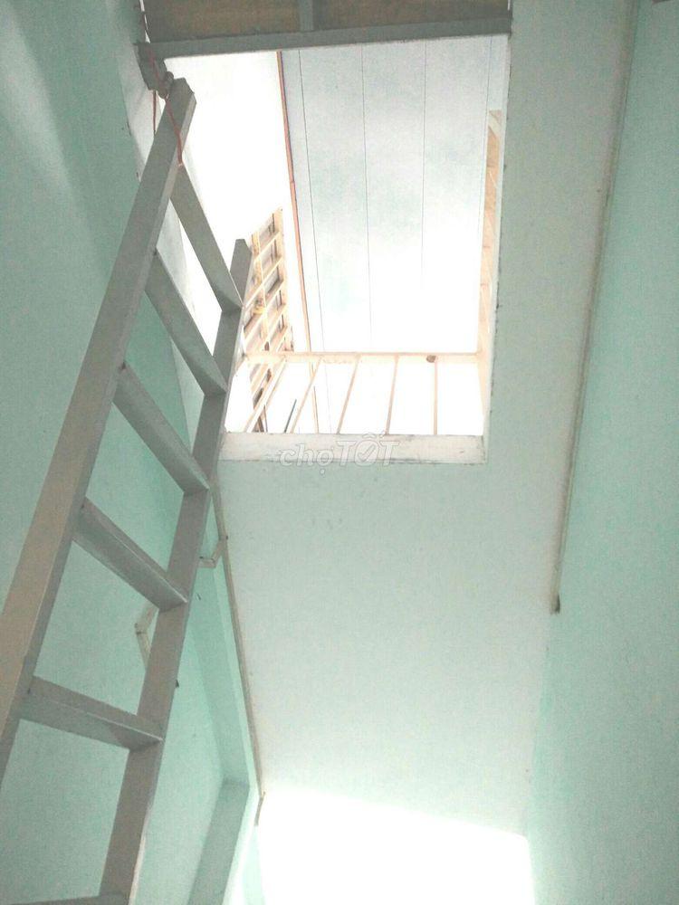 0778939355 - Bán nhà hẻm 5 mét đầu đường bông văn dĩa