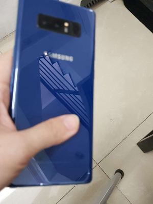Samsung Galaxy Nót Xanh dương 256 GB thanh lí