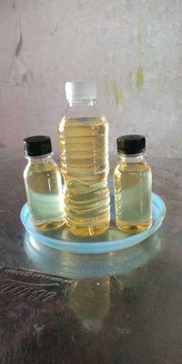 Bán dầu dừa