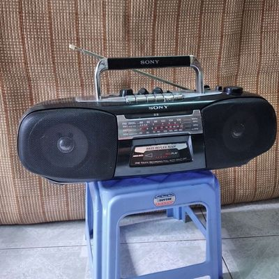 Bán radio cassette SONY CFS-B5S