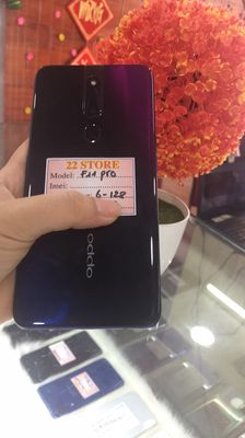 Oppo F11 Pro 128GB