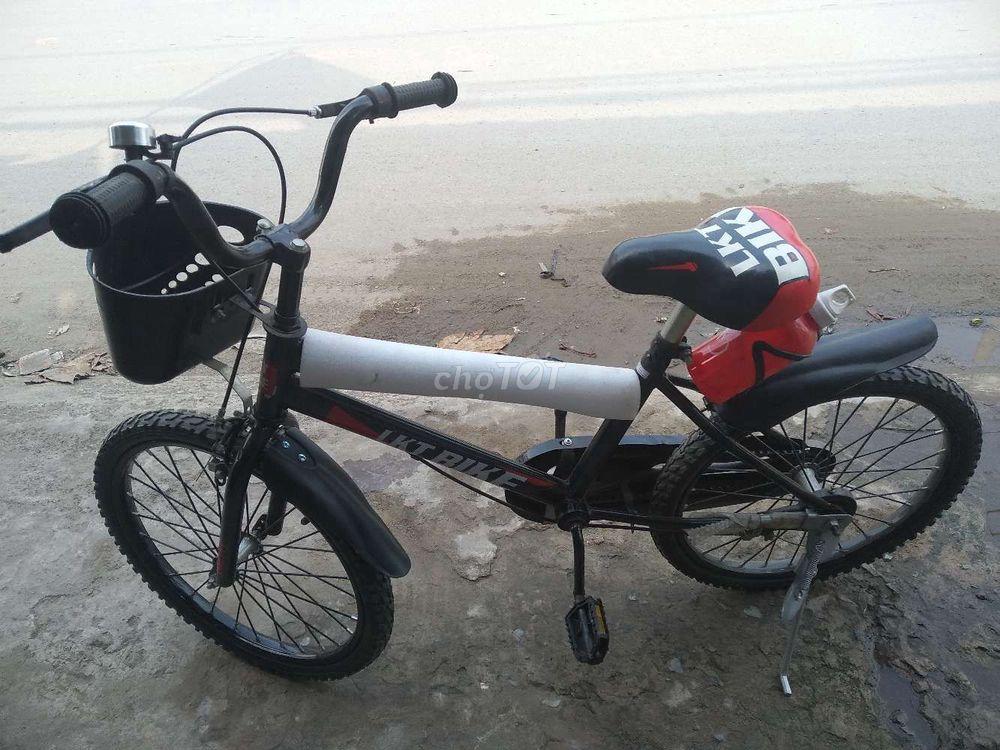 Thanh lý: Xe đạp LKT 20IN mới 99%;; 7-10t chạy
