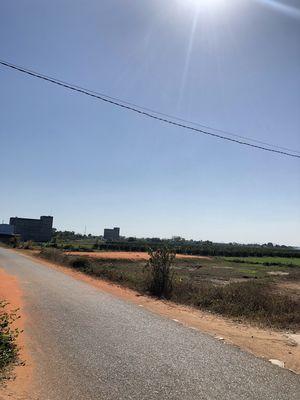 Bán đất thổ cư MT đường hiện hữu, cách UBND xã 1km