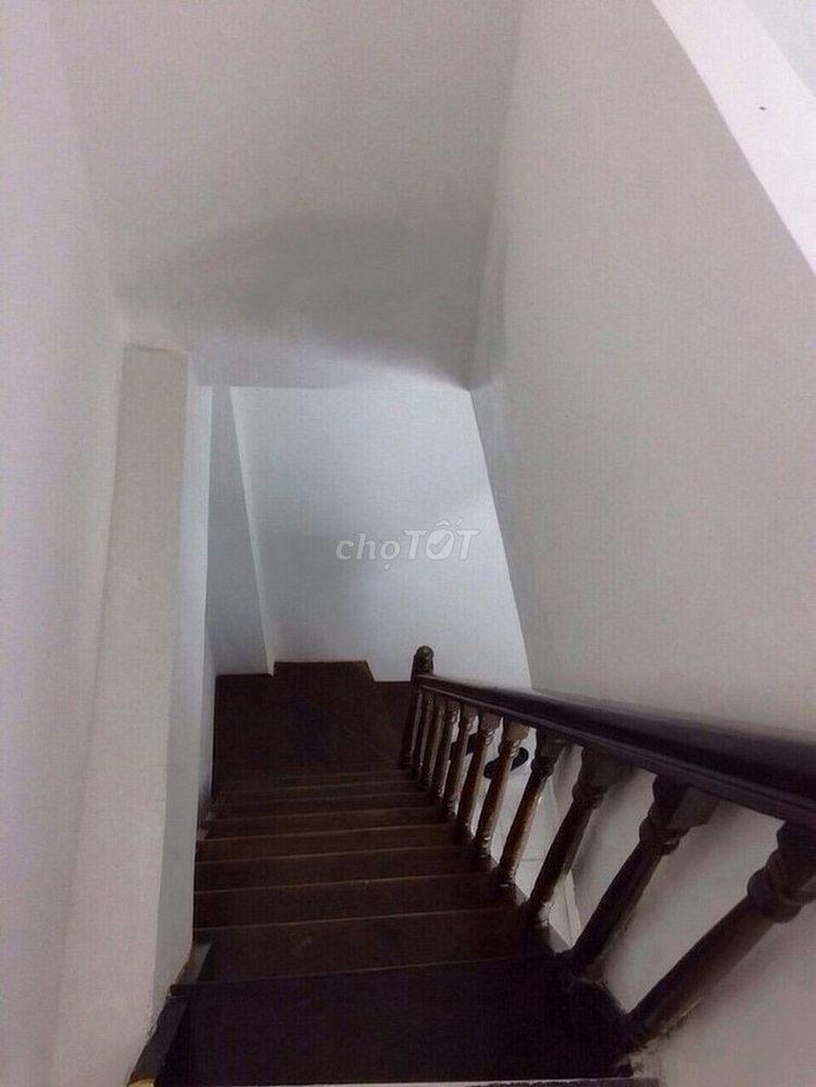 Cần bán nhà đang ở Hẻm 2 sẹc Nguyễn Văn Quá