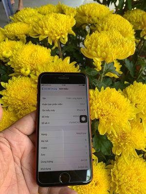 Apple iPhone 8 64G đỏ QT công ty VN/A