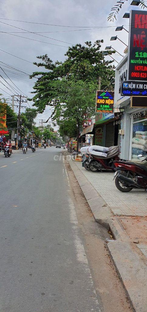 0763798888 - Nhà cấp 4 mới tinh  , 115m2 Nguyễn văn Quá. Quận 1