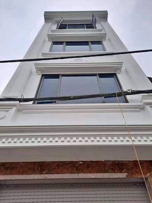 bán nhà la nội-dương nội 33m2-4 tầng ô tô đỗ 10m