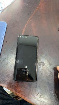 Xiaomi Mi 6 ran6/64gh đen đẹp