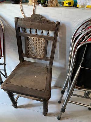 Cần mua bàn ghế tủ chén các món xưa củ các loại