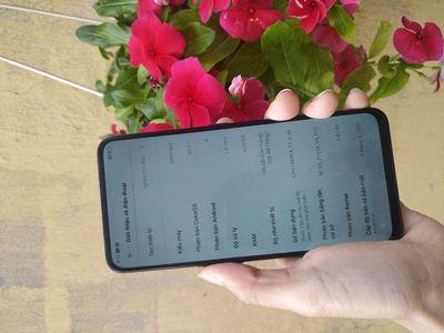 Oppo F11 Pro Xám 6gb/128 GB full zin