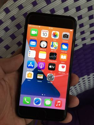 iphone 7 128gb quốc tế đen.