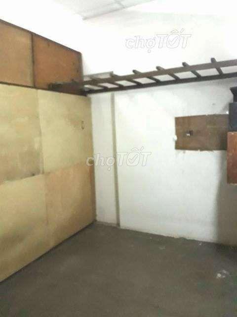 Phòng trọ 104/60 Thành Thái F.12 Quận 10 10m²