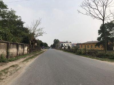 Bán gấp 181m tại Quang tiến - Sóc sơn