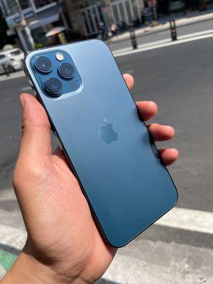 iPhone 12 Pro Max 128g quốc tế mỹ zin đẹp Bh dài