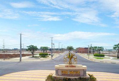 Bán Lỗ Cát Tường Phú Hưng Đồng Xoài