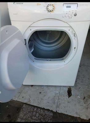 Máy giặt sấy 8kg