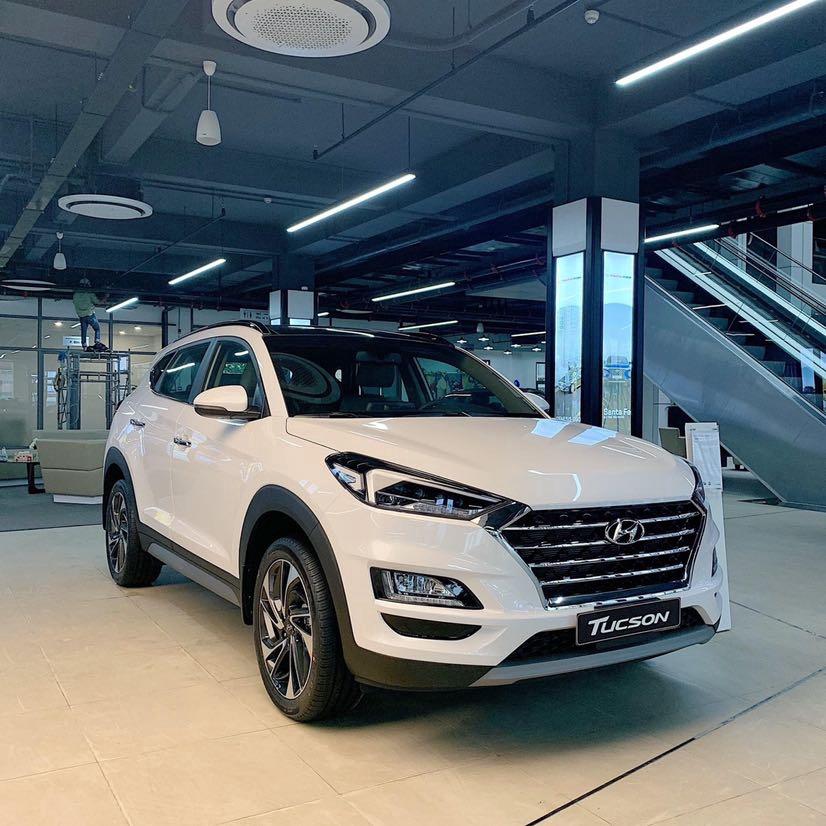 Hyundai Hà Nội -Thành Công Auto