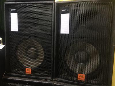 Cặp Jbl bãi bass 40 côn 100 tiếng hay uy lực